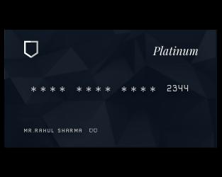 Access to Platinum Events
